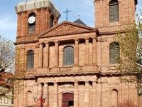 Belfort Cathedral