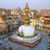 Kathesimbu Stupa - Old Kathmandu