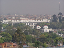 Singha Durbar