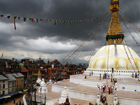 Boudhanath