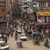 Kathmandu Circa - Street View