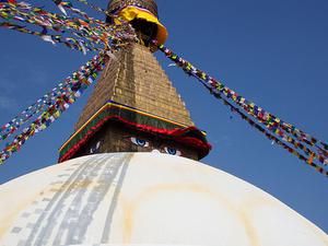Kathmandu / Pokhara Trip Nepal Photos