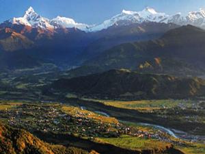 Kathmandu Valley Hiking Tour Photos