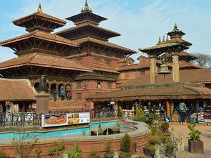 Nepal Pilgrims Tour Photos