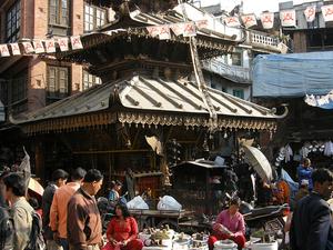 Explore Kathmandu - Nepal Photos