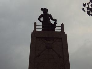 Kattabomman Memorial Fort