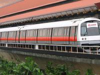 Bendemeer MRT Station