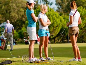 Kaya Eagles Golf Club Photos