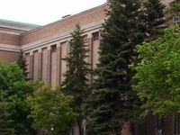Kitchener-Waterloo Collegiate and Vocational School