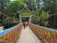 Limpapeh Bridge