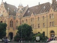City Hall-Kecskemét