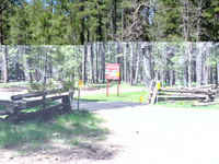 Kehl Springs Campground