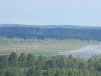 Kemi - Tornio Airport