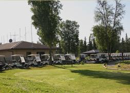Kenai Golf Course
