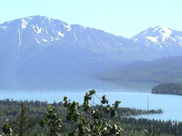 Kenai Mountains