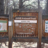 Kendrick Mountain Trail