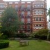 Kensington Mansions Garden Pic