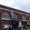 Kentish Town Station Building