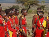 Kenya Cultural Adventures
