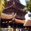 Keo Pagoda, Thái Bình, Vietnam