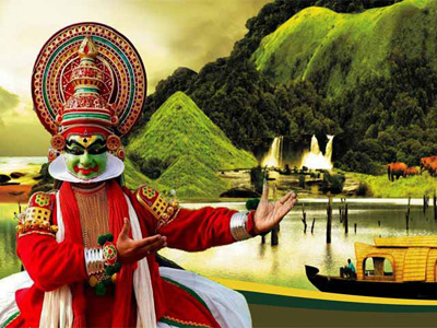Wonderfull Kerala Photos