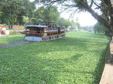 Kerala Backwaters Alppuzha