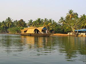 Serene Kerala Fotos