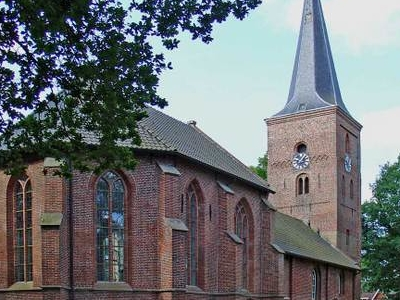 Kerk Van  Zuidlaren
