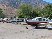 Kern Valley Airport