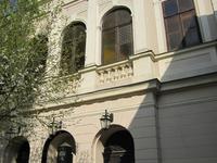 Keszthely Synagogue