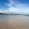 Key Biscayne FL - Beach View