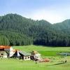 Khajjiar - Himachal Pradesh