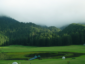 Unforgettable Himachal Holidays (Himachal Darashan)