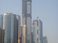 Khalid Al Attar Tower 2