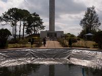 Khao Kho Sacrificial Monument