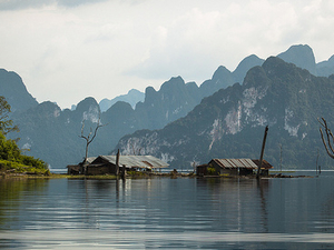 4 Days Khao Sok Private Jungle Adventure. Photos