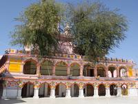 Khijada Temple