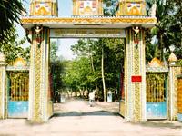 Khleang Pagoda