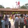 Khodiyar Temple