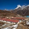 Khumbu Valley Mountain Lodge - Nepal Himalayas