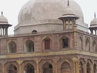 Khusro Bagh