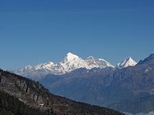 Kila Gompa Bhutan