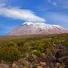 Kilimanjaro - Uhuru Peak