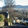 Killearn Village - Scotland
