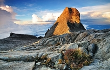 Kinabalu South Peak
