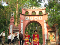 Kings Hung Temple