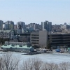 Kingston City Skyline From Fort Henry Hill