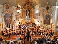 Hl Josef Kirche