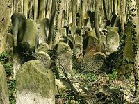 Kirkut - Jewish Graveyard