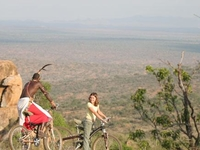 Kisima Tours and Safaris Ltd